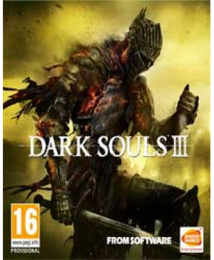 Dark Souls 3 PC Game Key (Email delivery)