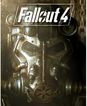 Fallout 4 PC Game Key (Email delivery)