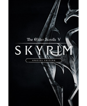 The Elder Scrolls V: Skyrim Special Edition (PC) - Steam Key (Email Delivery)